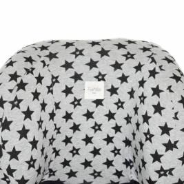 Fun black star6- triofix y century-bebesegurotenerife